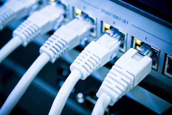 Проектирование и монтаж слаботочных сетей
